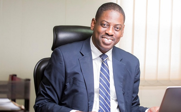 Banking cleanup: All shareholders will be compensated – SEC Boss