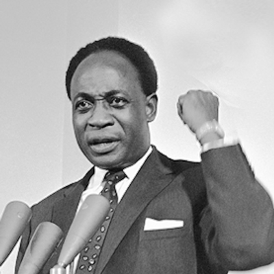 Kwesi Atuahene: If Nkrumah knew there would be a Rawlings