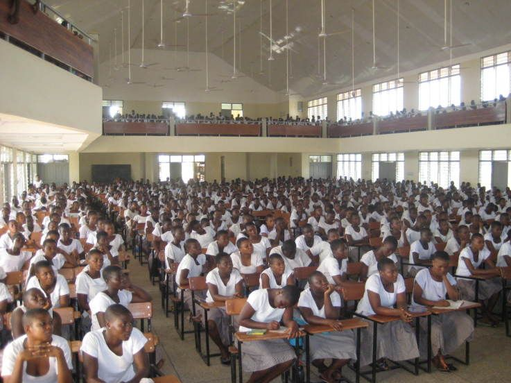 JHS 2, SHS 2 students vacate to end 2019/20 academic year