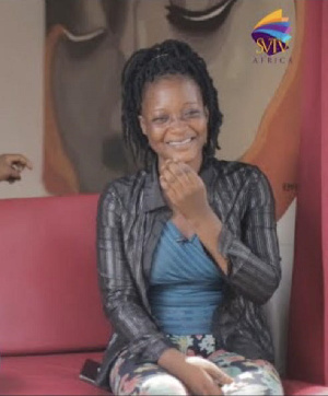I don't mind being a second wife - Actress reveals