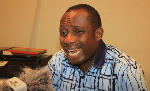Some lazy fashion designers can sew trousers and give you an artificially erected penis – Lutterodt